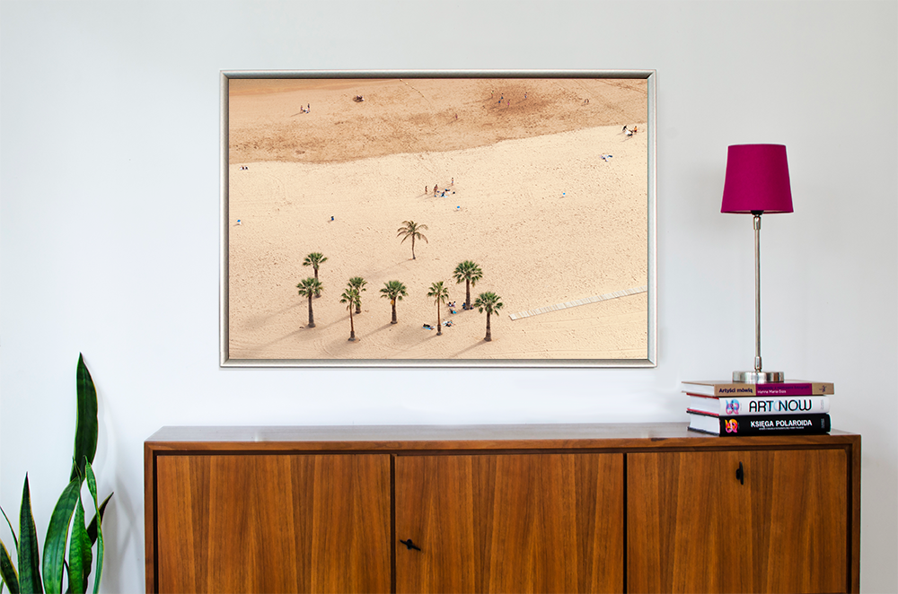 Anna Hnatyszak Fine Art zdjęcia do wnętrz Fuerteventura